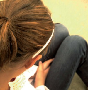 9 de cada 10 casos són noies - Foto: ACAB